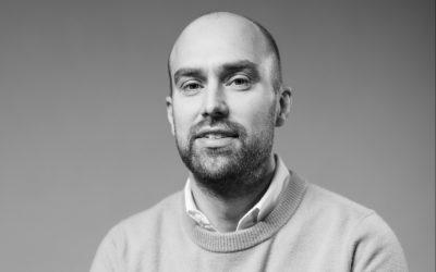 Framtidens Måleri – Intervju med VD Victor Schöön
