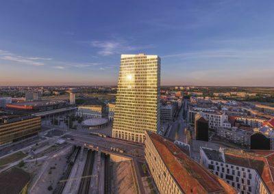 The Point Malmö Design